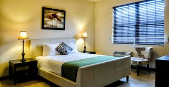 Tradewinds Apartment Hotel, a South Beach Group Hotel - Miami Beach - Schlafzimmer