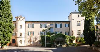Hotel Le Pigonnet - Aix-en-Provence - Edifício