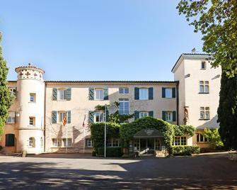Hotel Le Pigonnet - Aix-en-Provence - Building
