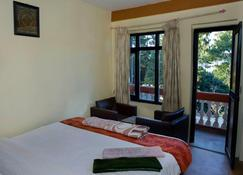Nagarkot Bed & Breakfast - Nagarkot - Bedroom