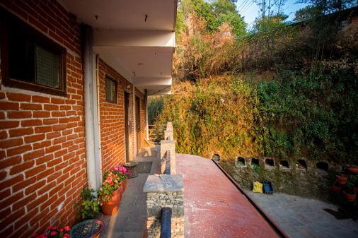 Nagarkot Bed & Breakfast - Nagarkot - Outdoors view