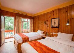 Nagarkot Bed & Breakfast - Nagarkot - Bedroom