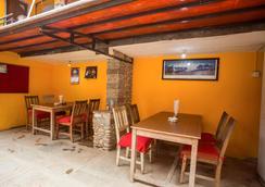 Nagarkot Bed & Breakfast - Nagarkot - Restaurant