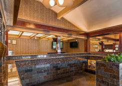 Best Western Garden Villa Inn - Roseburg - Lobby