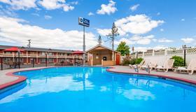 Best Western Garden Villa Inn - Roseburg - Uima-allas