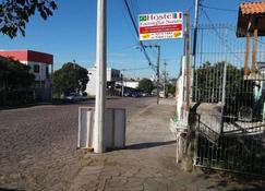 Hostel Famiglia Susin - Caxias do Sul - Θέα στην ύπαιθρο