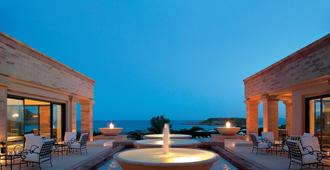 Cape Sounio, Grecotel Exclusive Resort - Sounion - Building