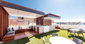 The Milton Brisbane - Brisbane - Hallway