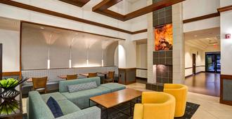 Hyatt Place Baltimore BWI Airport - Linthicum Heights - Lounge