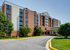 Hyatt Place Baltimore BWI Airport - Linthicum Heights - Bina