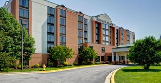 Hyatt Place Baltimore BWI Airport - Linthicum Heights - Building