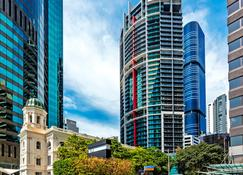 Oaks Brisbane On Felix Suites - Brisbane - Gebouw