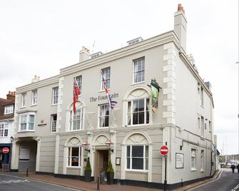 Fountain Hotel Isle Of Wight By Greene King Inns - Cowes - Κτίριο
