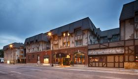 Best Western Plus The Normandy Inn & Suites - Mineápolis - Edificio