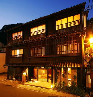 Tajimaya - Toyooka - Building