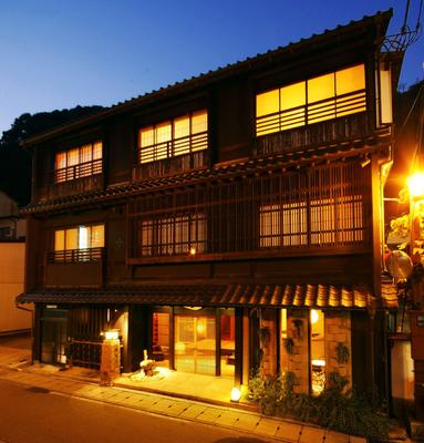 Kinosaki Tajimaya - Toyooka - Building