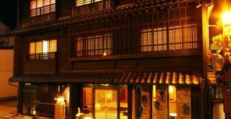Tajimaya - Toyooka