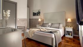Domus Liberius - Roma - Camera da letto