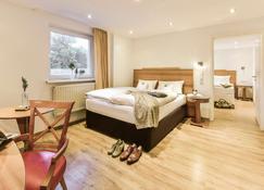 Hotel Restaurant Barbarossahof - Kaiserslautern - Chambre