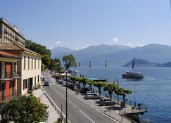 Hotel Ristorante Azalea - Tremezzo - Vista del exterior