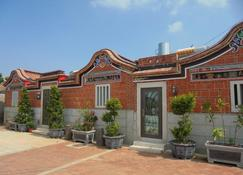 Any of my bed and breakfast - Jincheng - Gebäude