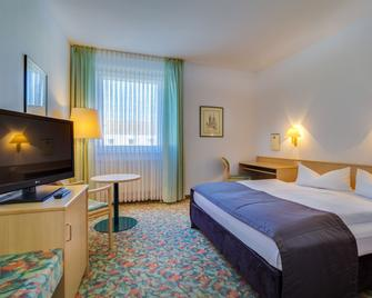Hotel Astor - Altenburg - Ložnice