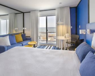 Montauk Blue Hotel - Montauk - Bedroom