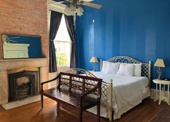 Creole Gardens Guesthouse & Inn - New Orleans - Bedroom