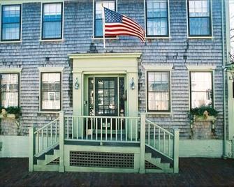 Hawthorn House - Nantucket - Toà nhà