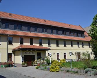 Landhotel Kertscher-Hof - Schmölln (Thuringia) - Building
