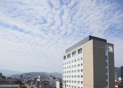 Spa Hotel Alpina Hida Takayama - Takayama - Building