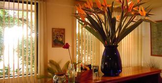 Hostal Verona - San Salvador - Room amenity