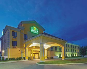 La Quinta Inn & Suites by Wyndham Richmond - Kings Dominion - Doswell - Gebäude