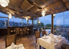 奧托曼公園特級酒店 - 伊斯坦堡 - 伊斯坦堡 - 餐廳