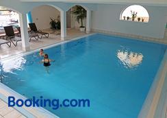Alpenhotel Regina - Nauders - Pool