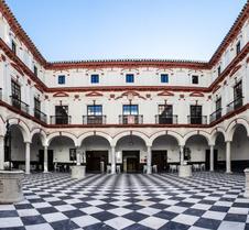 Hotel Boutique Convento Cádiz