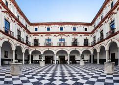 Hotel Boutique Convento Cádiz - Cádis - Edifício