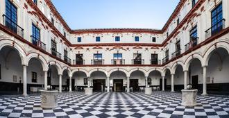 Hotel Boutique Convento Cádiz - Cádiz - Edificio