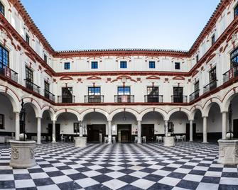 Hotel Boutique Convento Cádiz - Cadiz - Toà nhà