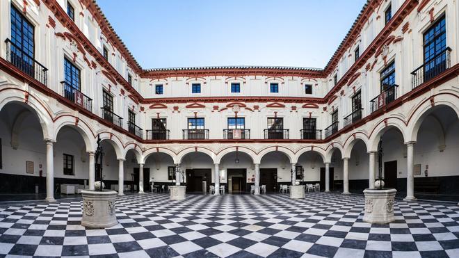 Hotel Boutique Convento Cádiz - Cadiz - Building