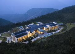 JW Marriott Mussoorie Walnut Grove Resort & Spa - Mussoorie - Θέα στην ύπαιθρο