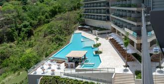 Wyndham Tamarindo - Tamarindo - Bể bơi
