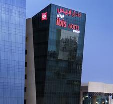 Ibis Riyadh Olaya Street