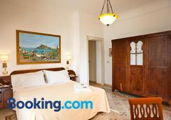 Hotel Villa Schuler - Taormina - Bedroom