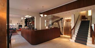 Hotel Alexandra - Copenhagen - Lobby