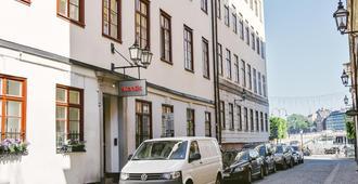 Scandic Gamla Stan - Estocolmo - Edificio