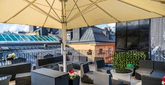 Scandic Gamla Stan 酒店 - 斯德哥爾摩 - 斯德哥爾摩 - 天井