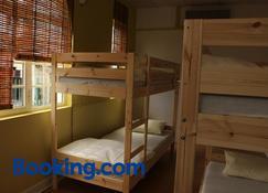 Le Penguin Hostel - Faro - Camera da letto