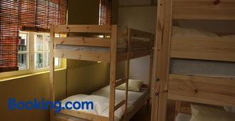 Le Penguin Hostel - Faro - Habitación