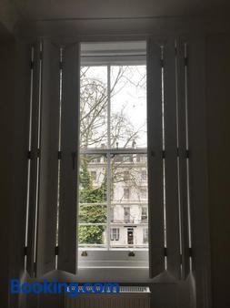 St. David's Hotels Paddington - London - Balcony